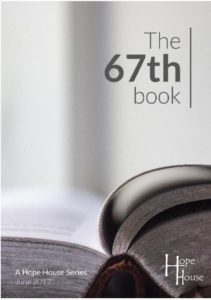 thumbnail of 67th Book Devotional with cover