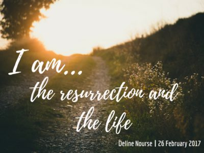 Resurrection and Life SM