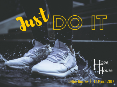 Just do it 01
